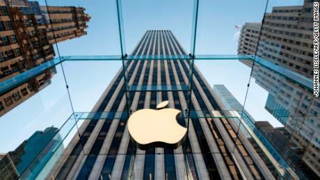Tech's magnificent seven are worth nearly $7.7 trillion