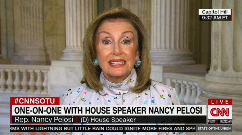 Ross: Why Nancy Pelosi isn't actually to blame for hair salon fiasco