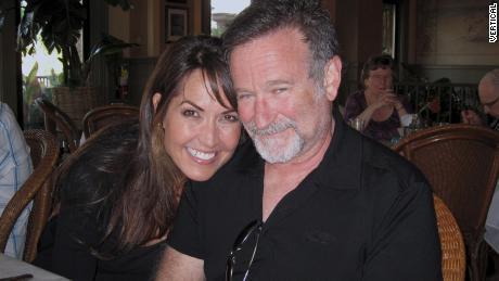 Critique de « Robin's Wish »: la femme de Robin Williams cherche à récupérer son héritage après sa mort tragique
