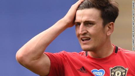 Maguire has been withdrawn from the England squad following the guilty verdict.