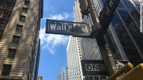 Even Corporate America thinks the stock market is overvalued
