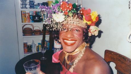 Transgender activist Marsha P. Johnson will get a monument in her New Jersey hometown