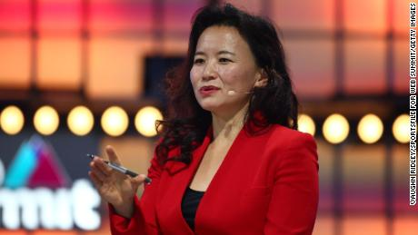 Australian TV host detained in China