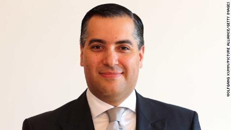 Lebanon names new prime minister ahead of Macron visit
