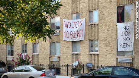 Federal eviction moratorium to help cash-strapped renters until December  31