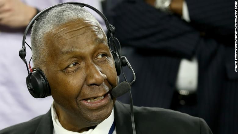 Former Georgetown coach John Thompson dies at 78