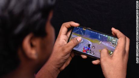 India bans PUBG in latest crackdown on Chinese apps