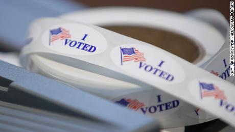 Supreme Court rejects GOP attempt to get rid of ranked voting in Maine
