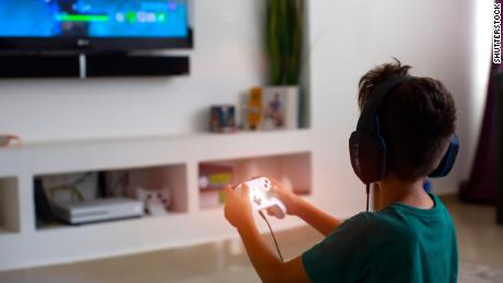 Video games help children improve literacy, communication and mental well-being, 調査結果