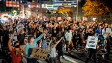 Portland braces for its 100th night of protests