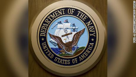 United States Navy searching for missing sailor in Arabian Sea