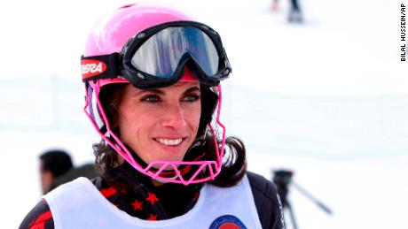 Marathon runner Chirine Njeim wants to use the Olympics to tell the world about Lebanon