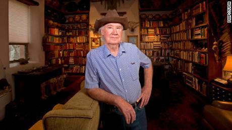 Art Dealer Whose Treasure Sent Hunters Scouring US West Dies
