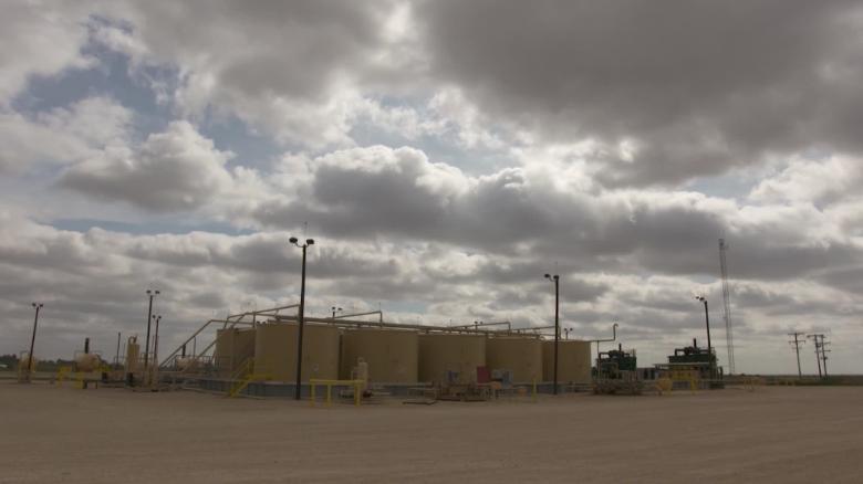 Inside the US shale crisis