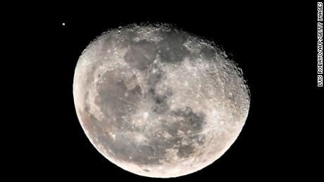 NASA wants to buy moon rocks