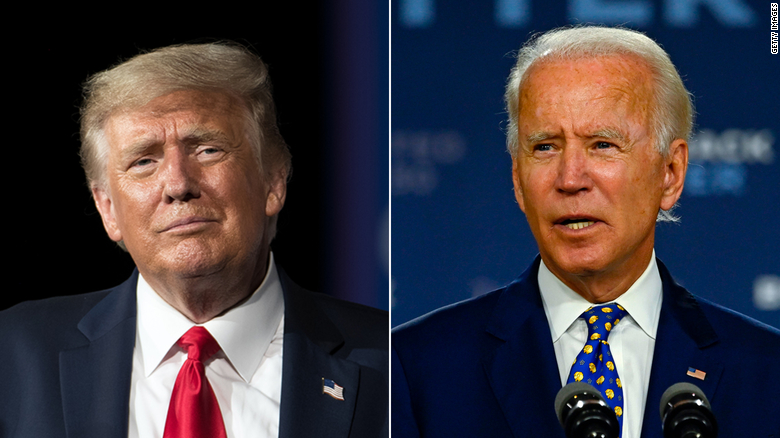 Biden faces US voters at town hall as campaign heats up