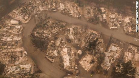Oregon officials preparing for 'mass fatality incident' as fast-moving wildfires threaten to merge