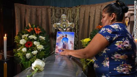 นักข่าวอีกคนพบศพในเม็กซิโกซึ่งเป็นหนึ่งในประเทศที่อันตรายที่สุดสำหรับนักข่าว