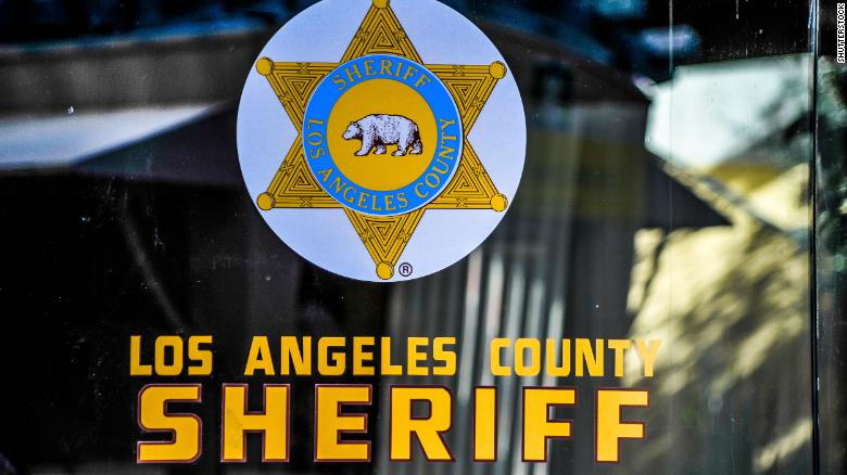 2 Los Angeles County deputies are 'fighting for their lives' after being shot in Compton