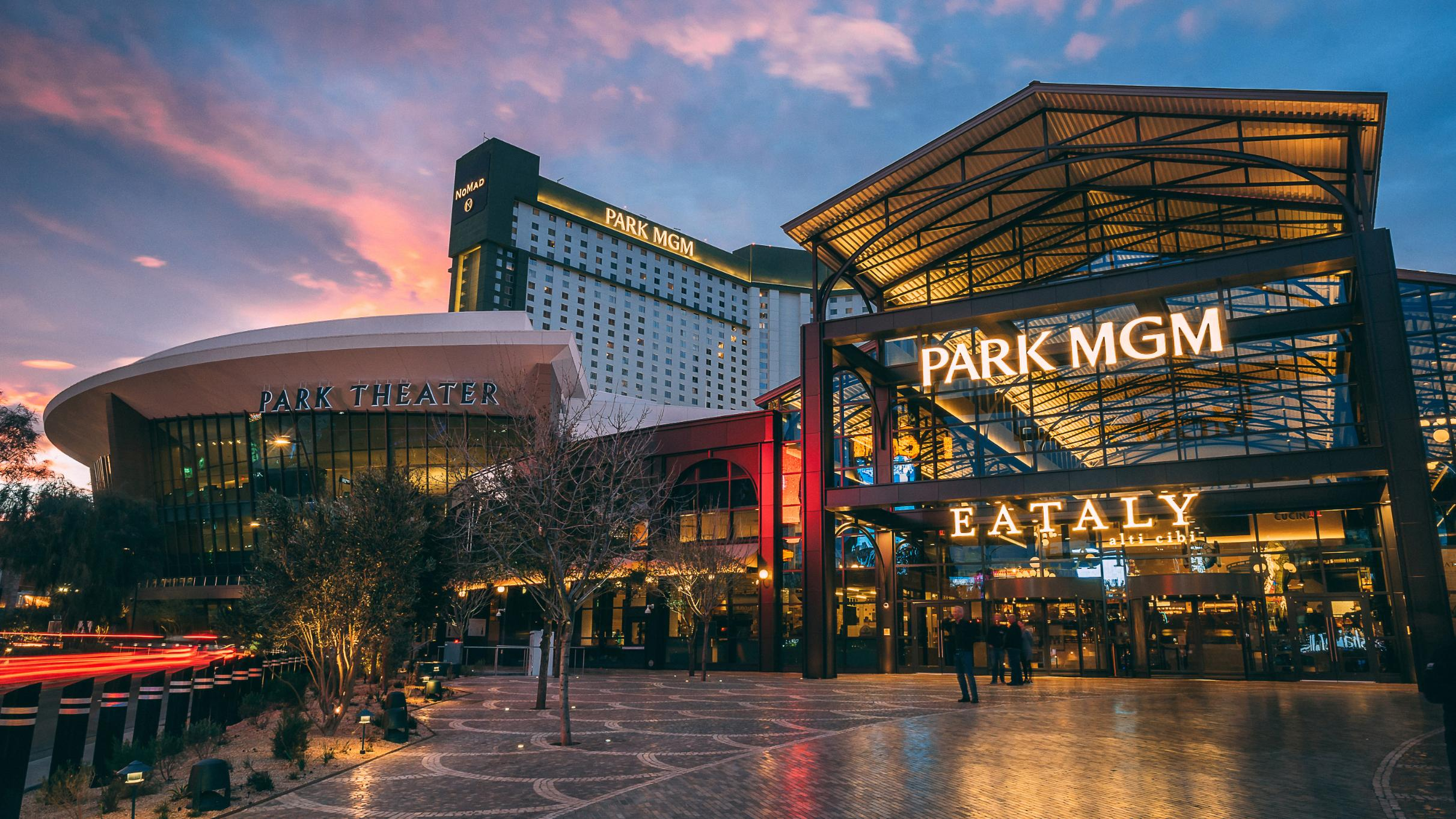 Las Vegas Park Mgm Will Have Smoke Free Casino When It Reopens Cnn Travel