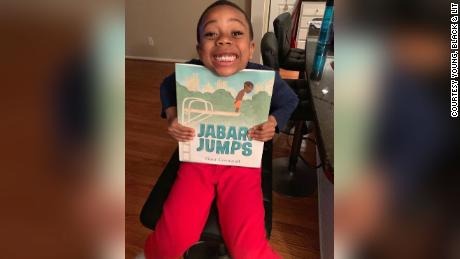 The nonprofit Young, Black & Lit has given away more than 5,000 books with Black main characters to children in the Chicagoland area.