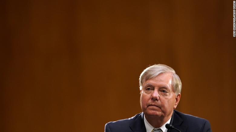 Why everyone should have seen this coming from Lindsey Graham