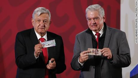 200916015656 05 mexico plane lottery restricted large 169 - เรื่องแปลกหวยเครื่องบินประธานาธิบดีของเม็กซิโก - C'mon