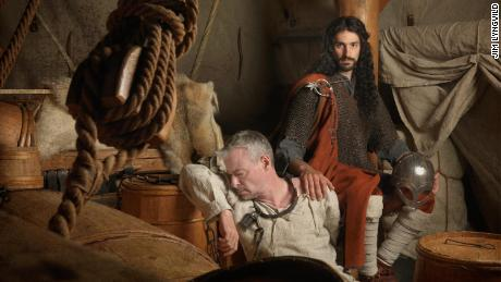 Vikings weren't necessarily blond. Or Scandinavian. Why everything you thought you knew about the Norsemen may be wrong