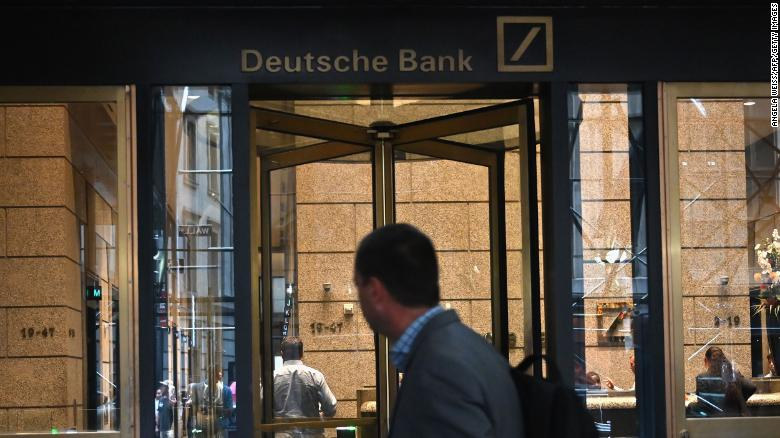 Deutsche Bank to pay 100 million dollars to avoid bribery charge
