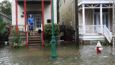 Hurricane Sally batters the Gulf Coast. Here's how you can help