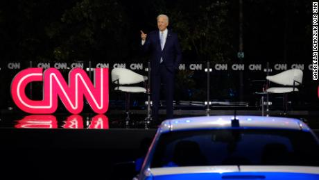 Biden's mistakes could cost him badly in debate with Trump
