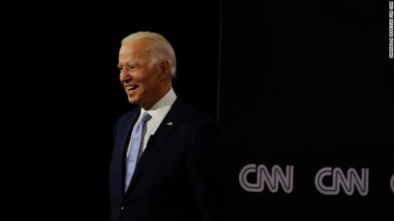 Biden's once maligned digital operation raises big money by embodying candidate