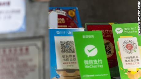 Is this the end of WeChat in the US? It's still not clear