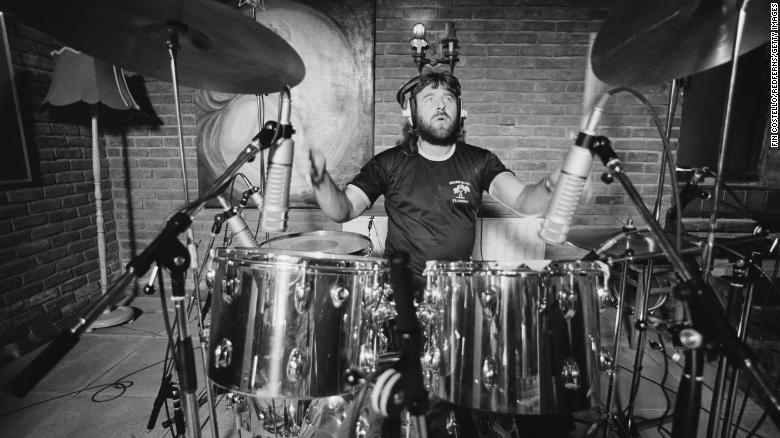 Lee Kerslake, drummer for Ozzy Osbourne and Uriah Heep, è morto
