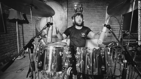Lee Kerslake, Drummer For Ozzy Osbourne and Uriah Heep, Dies at 73
