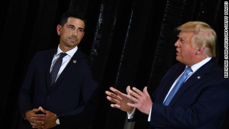 DHS tries to self-correct succession order amid challenges to acting secretary's authority