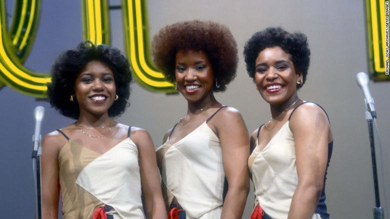 Pamela Hutchinson of R&B group The Emotions dead at 61