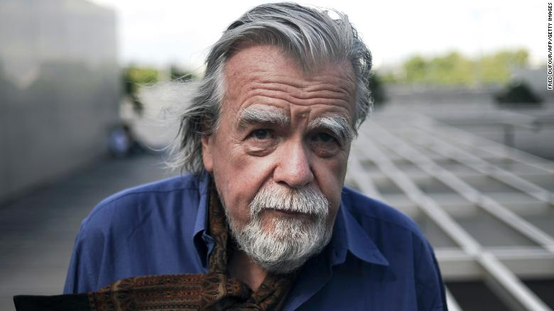 Michael Lonsdale, actor who played Bond villain in 'Moonraker,死于 87