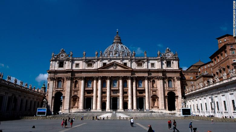 Vatican strongly condemns euthanasia, calling it an 'act of homicide'