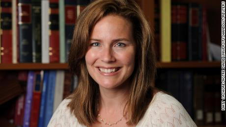 Notable dissents from Judge Amy Coney Barrett