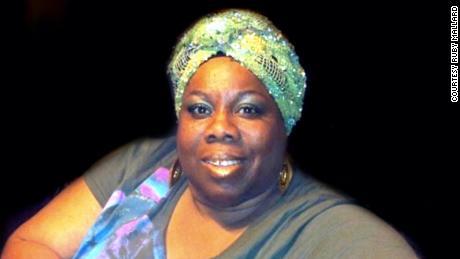 Patricia Ashley