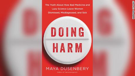 Maya Dusenbery documents medical gender bias in her book.