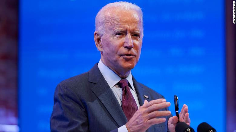 Employees of Big Four tech companies show lopsided support for Biden campaign
