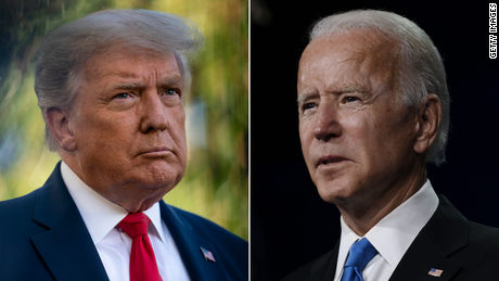 Biden warns of 'devastating consequences' in push for Trump to sign Covid relief package