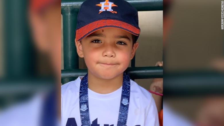 A brain-eating amoeba claims the life of a 6-year-old boy in Texas