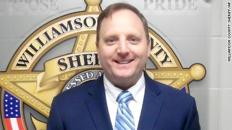 Texas sheriff and former county attorney indicted on evidence tampering charges in the case of Javier Ambler, a Black man who died during arrest