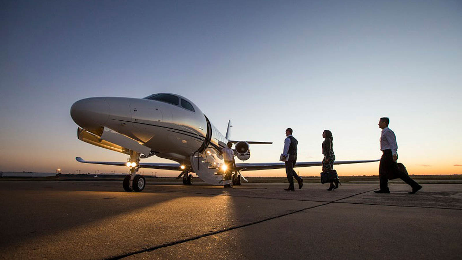 How To Hire A Private Jet Cnn Travel