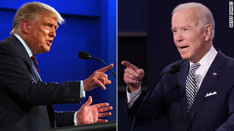 Analysis: US presidential debate quickly devolves into disgrace without strong moderation