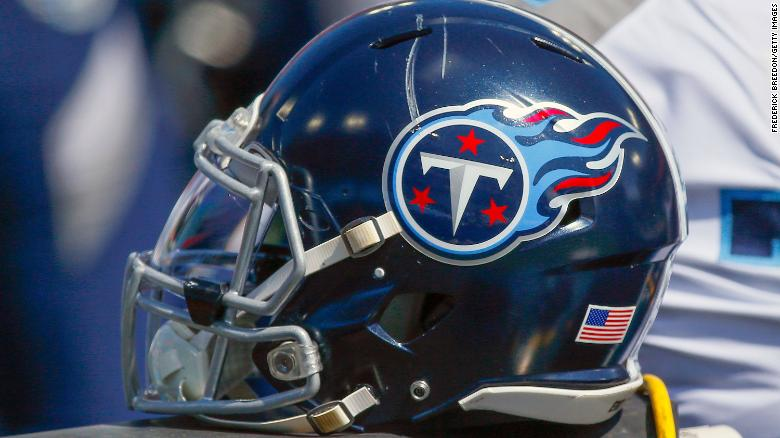 NFL postpones Sunday's Steelers-Titans game after multiple players test positive for Covid-19