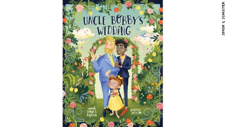 """Uncle Bobby's Wedding,"" a picture book designed to teach young children about same-sex relationships, ended up on the top 100 most frequently banned book list."